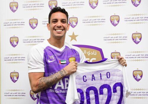 Caio Canedo