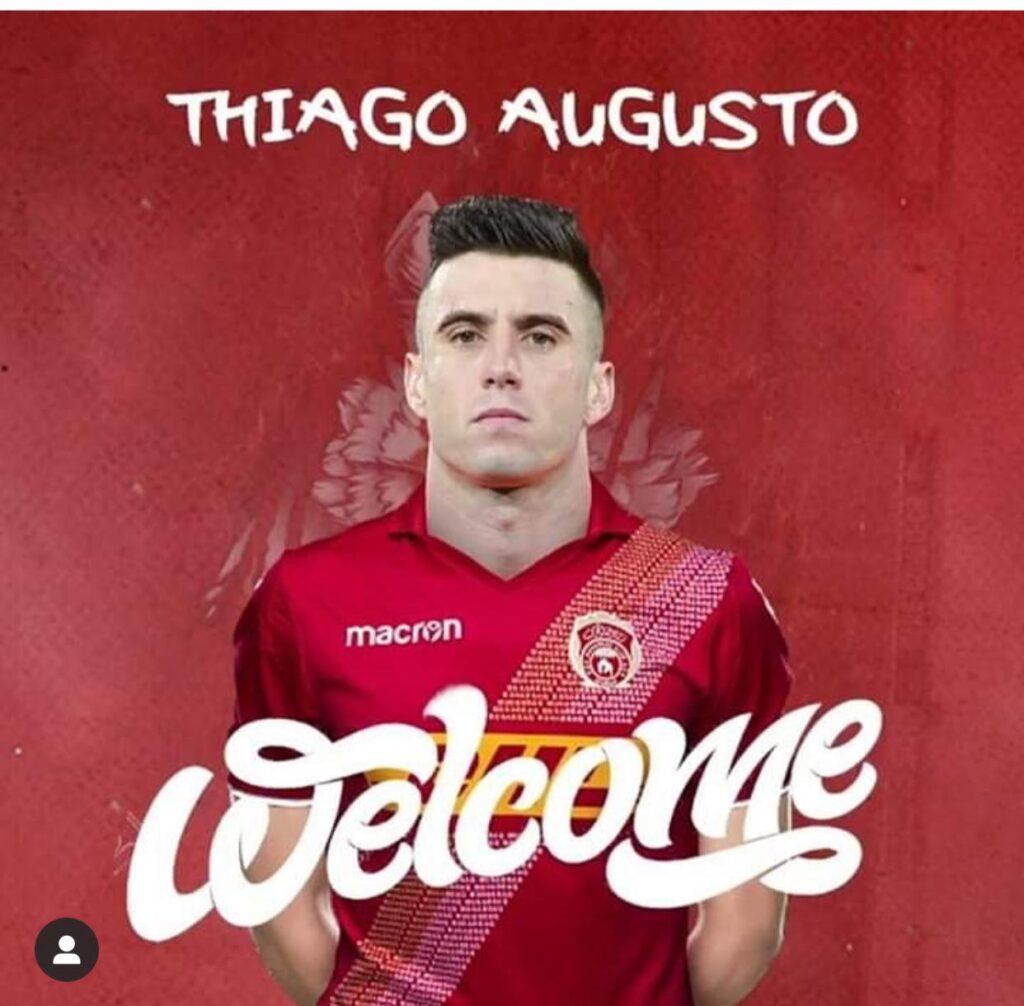 Thiago Augusto