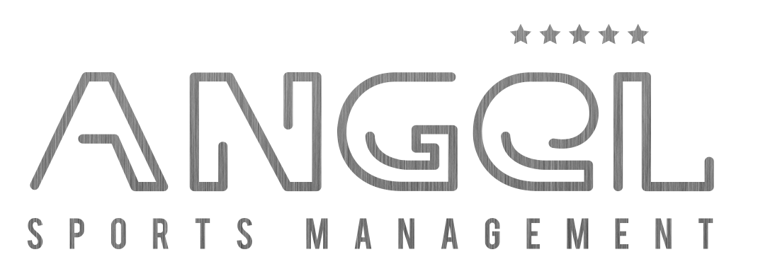 Logo Angel Sports Management