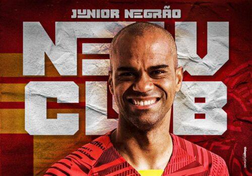 Júnior Negrão