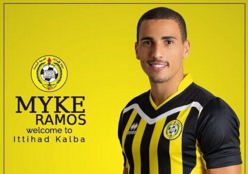 Myke Ramos