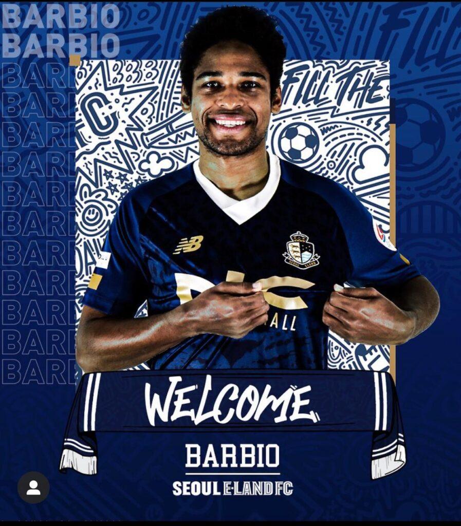 William Barbio